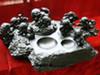 抚顺特产:煤精