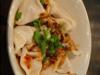 美味性感的饺子