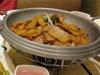 百吃不腻的干锅