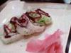 好吃美味的寿司