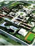 东北大学浑南校区开建