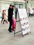 太原街公示20名惯偷照片