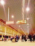 沈阳站改造工程明年底完成