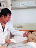 3岁半宝宝一年得10次肺炎
