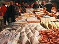 餐桌常见海鲜价格翻倍