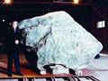 女富商藏世界最大翡翠石