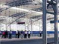 沈阳北站工人高空坠落死亡