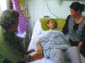 癌症晚期患者捐献眼角膜