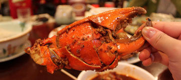 香港美食攻略:在铜锣湾寻找地道香港味道