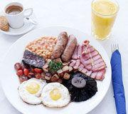 世界上最美味的50道早餐