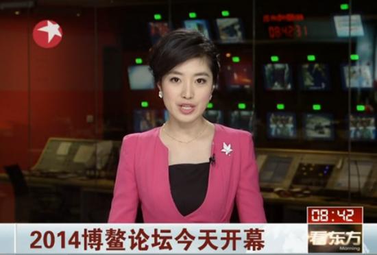 2014博鳌亚洲论坛今天开幕